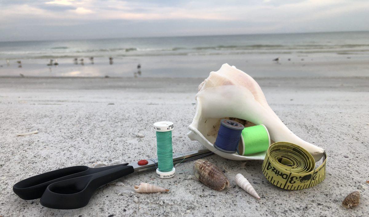 Sew Beach Life