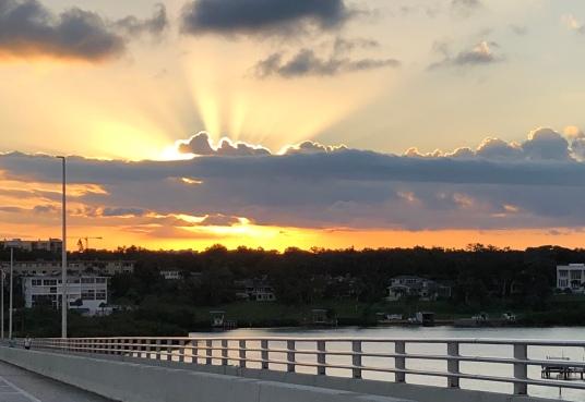 sunrise 10-21-18