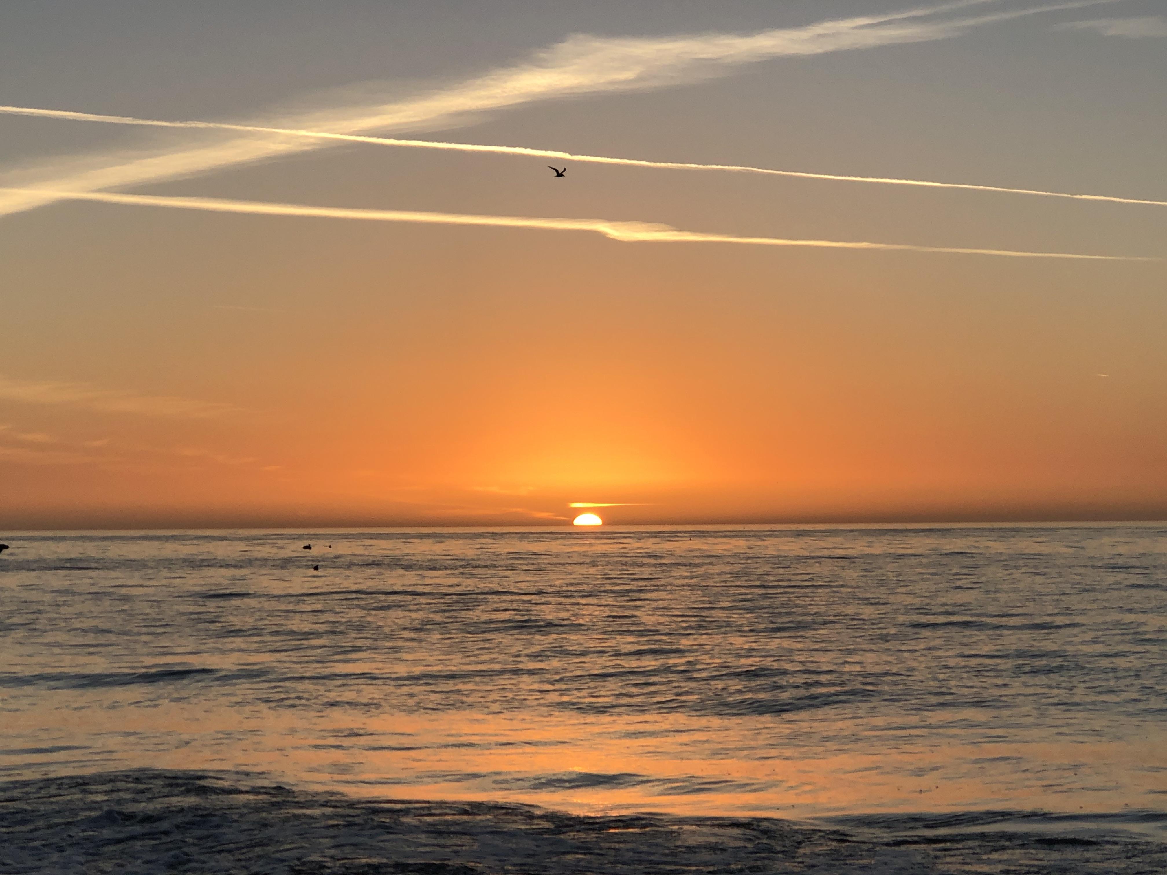 sunset 12-30-18