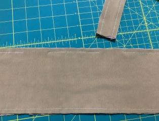 N back strap