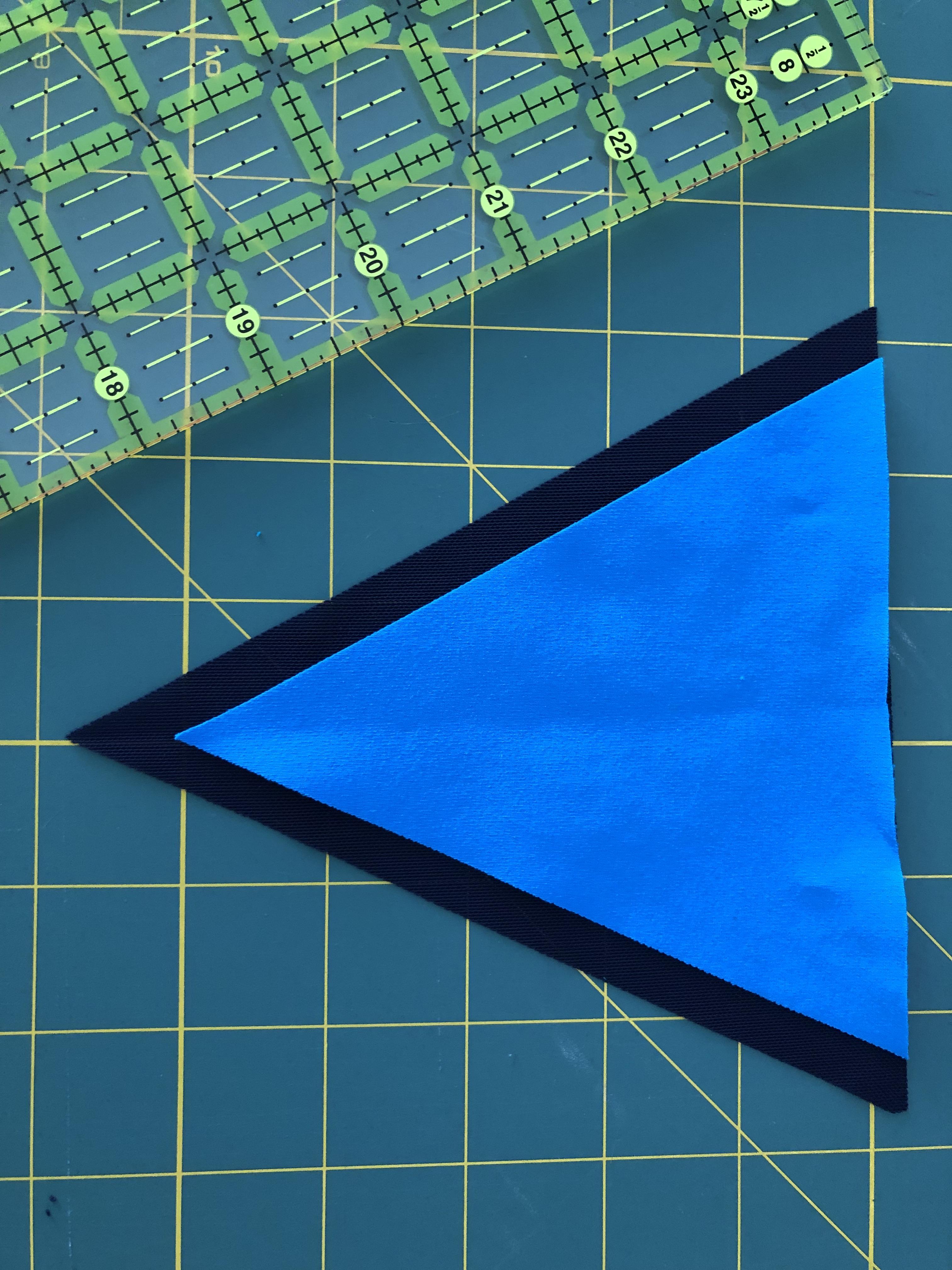 Esc triangles