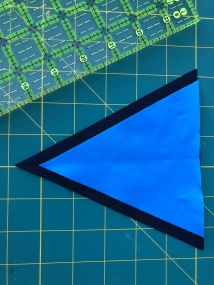 Esc triangles