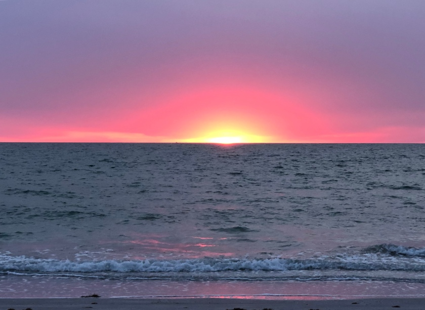 sunset 4-24-19