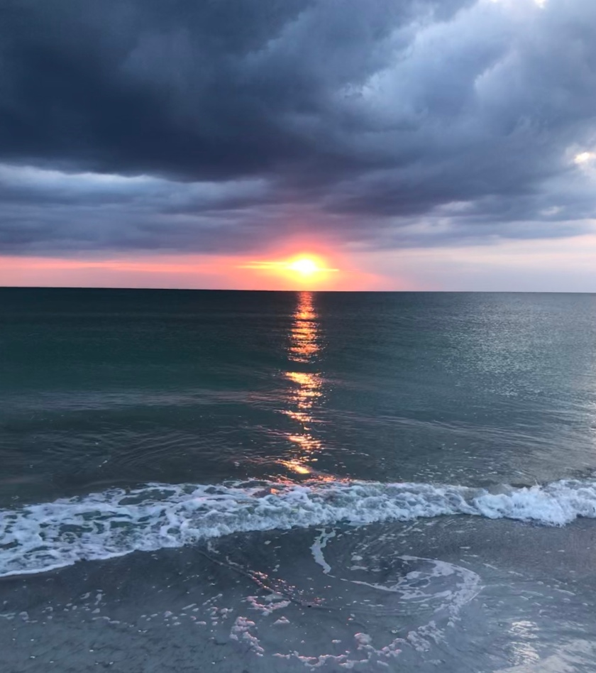 sunset 5-8-19