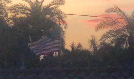 flag 7-20-19