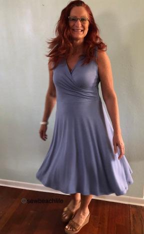 Joanne1 twirl