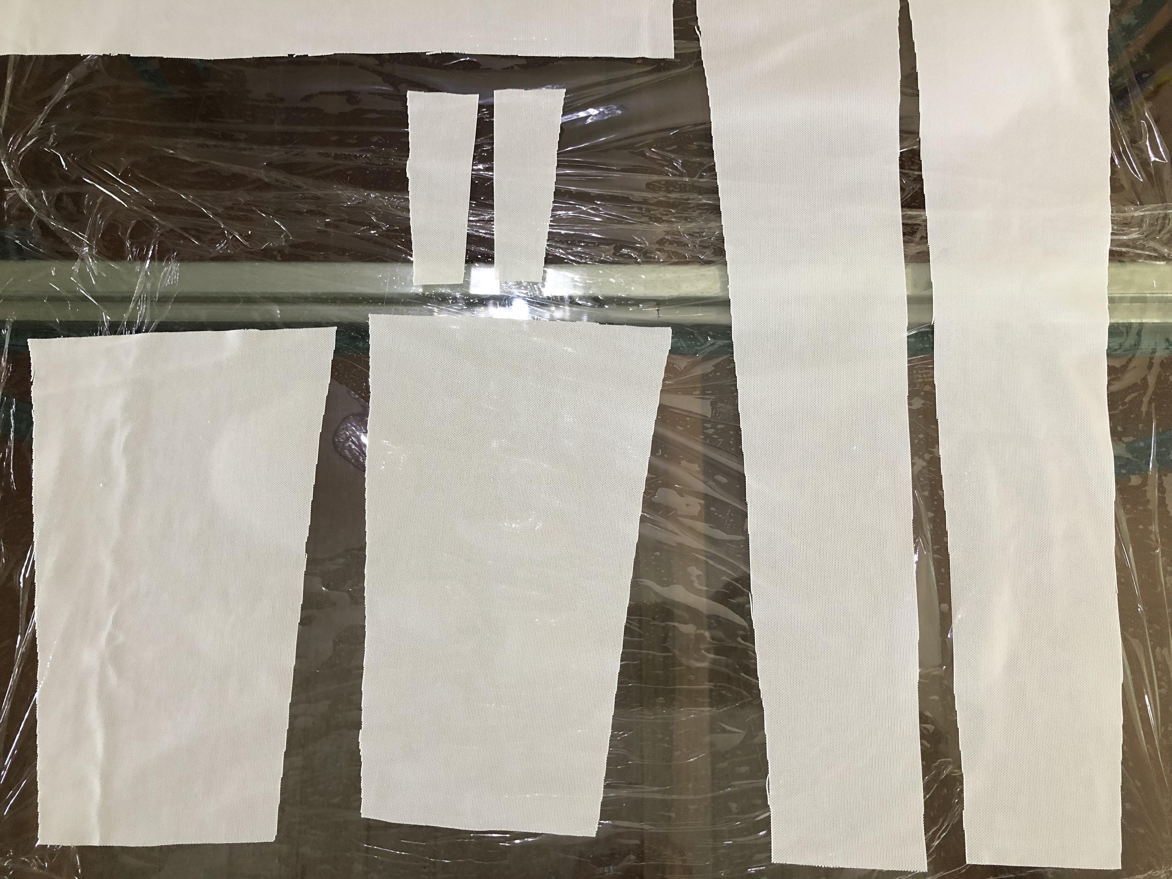 SG panels white