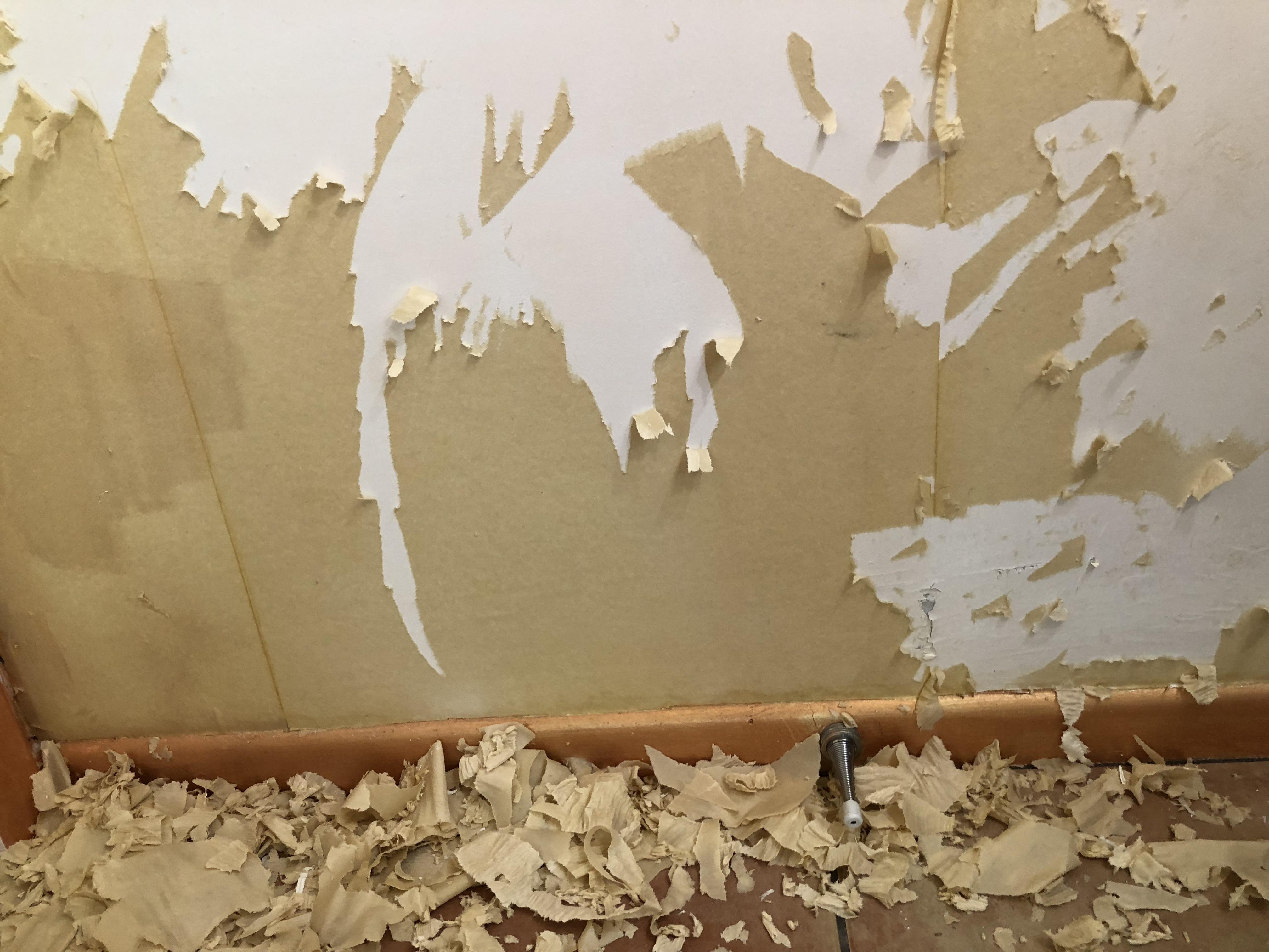 wall bits