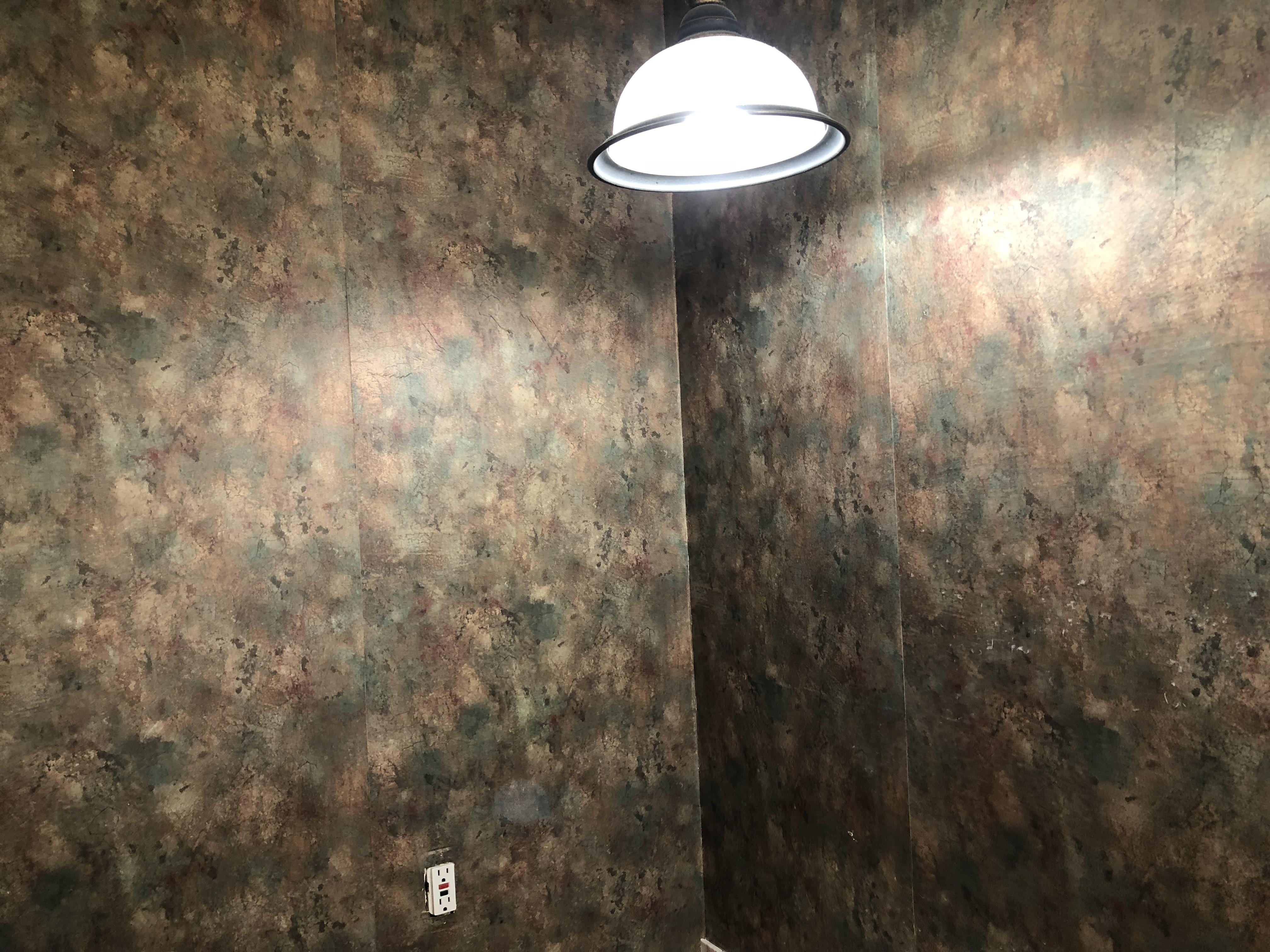 wall mold