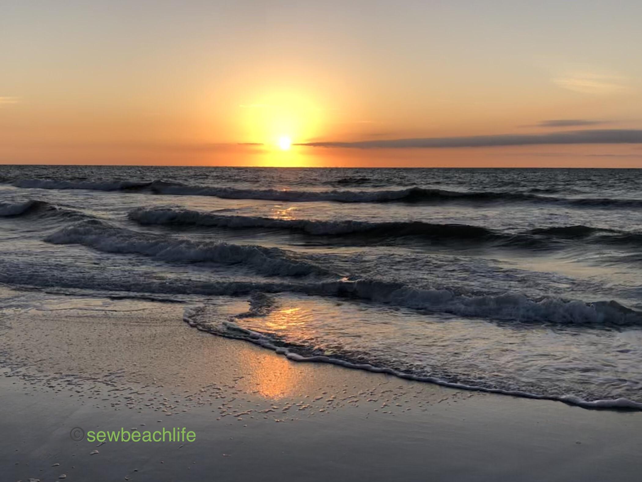 sunset 11-1-19